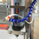 Kit Cnc Microlubrification installation