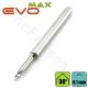 Pointe javelot 1 dent 30° carbure EVOMAX, spécial gravure PCB