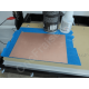 Martyr special gravure circuit imprime CNC 3018