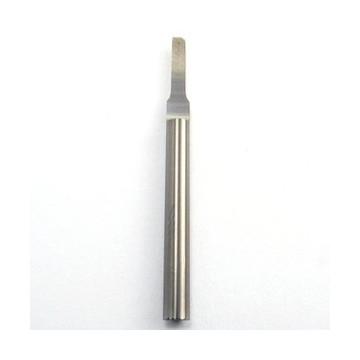 Fraise à graver carbure 3.17 mm