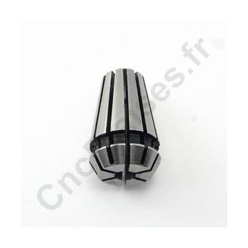 Pince ER11 Diamètre 6 mm