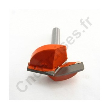 Fraise Carving Angle 150° 32mm