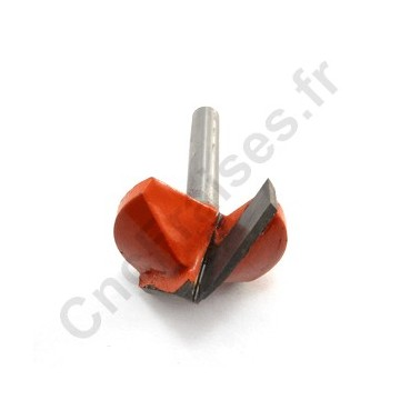 Fraise Carving Angle 120° 32mm