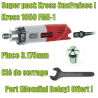 Pack Kress 1050 FME-1
