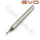 Fraise 1 dent 1mm LU 3mm Q 3.175mm EVO