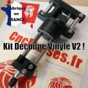 Kit Découpe Vinyle