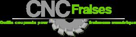 CncFraises.fr - Fraises carbure, Forets, D�coupe Vinyl