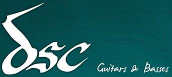 DSC Guitars